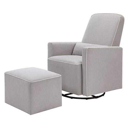 Best Nursery Chairs - DaVinci Glider